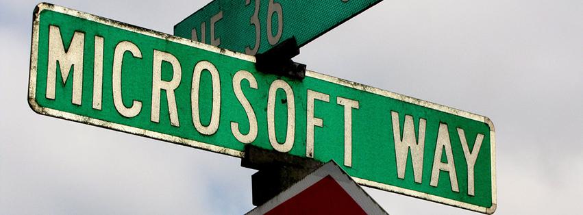 Microsoft Way